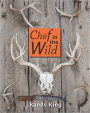 Wild game cookbook 2015