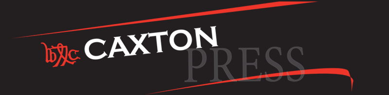 Caxton Press - a division of The Caxton Printers Ltd.